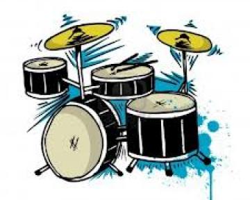 Muziekopleiding: De Rockfabriek & Drums