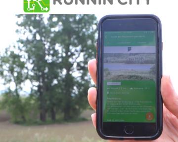 Runnin' City - Lopen door Maasmechelen