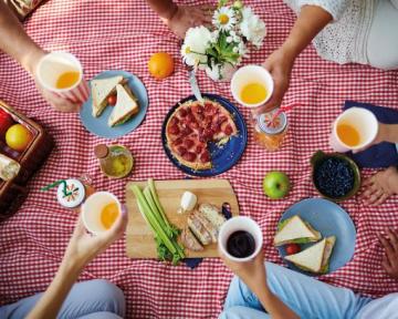 Wijkpicknicks in Maasmechelen deze zomer !